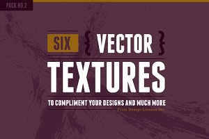 Texture Pack No.2 - Vector