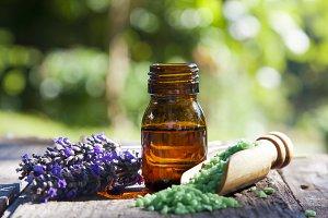natural medicine