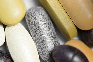 Food supplement macro