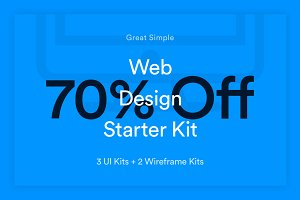 Web Design Starter Kit