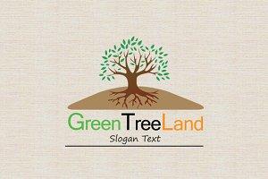 GreenTreeLand