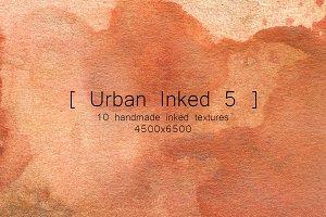 Urban Inked 5