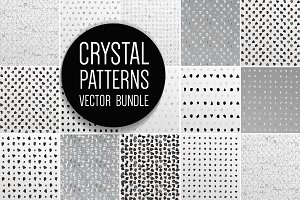 Polygonal patterns set
