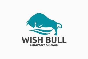 Wish Bull Logo