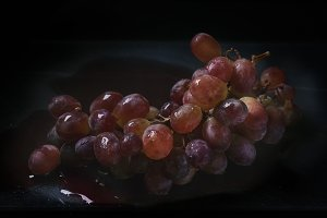 Tears of Grapes