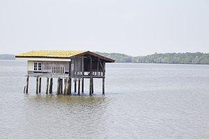 Homestay in the Gulf