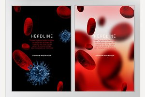 Blood Cell Brochures