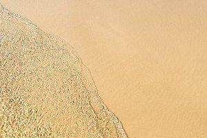 Transparent wave
