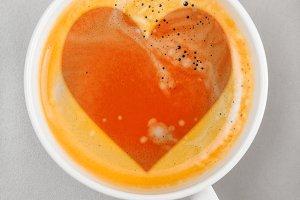 loving coffee