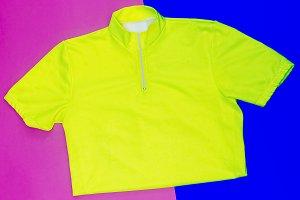 Jacket. Minimalist fashion