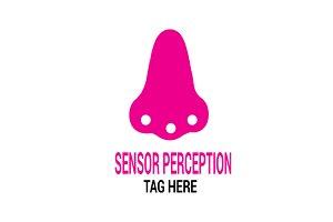 Sensor Perception Logo