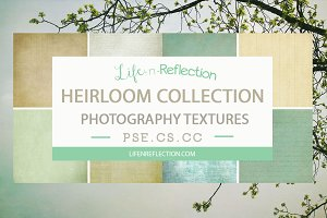 Heirloom Texture Collection
