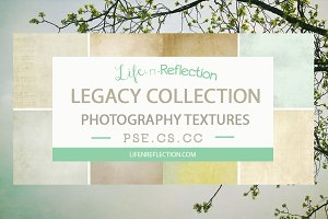 Legacy Texture Collection
