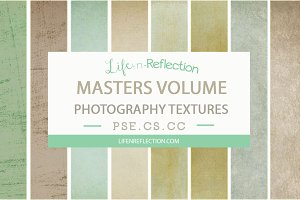 Masters Texture Collection II