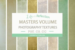 Masters Texture Collection I