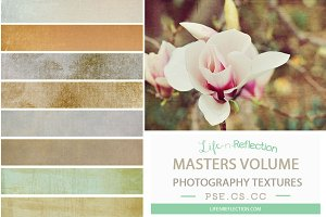 Masters Texture Collection III