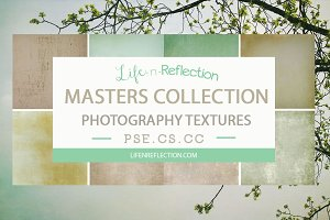 Photography Texture Masters Bundle