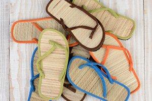 Summer Beach Sandals