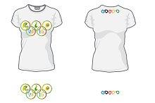 Olympic rings, Rio 2016