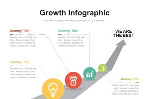 (PPT, AI) Infographic Diagram 017