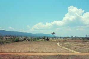 Somewhere in Thailand
