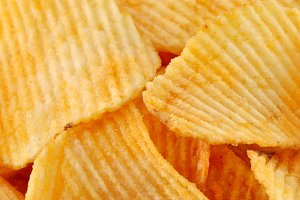chips background