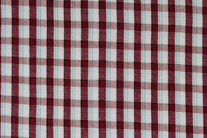 brown striped fabric texture
