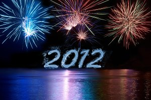 Happy new 2012 year