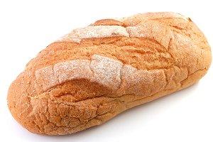 The italian bread