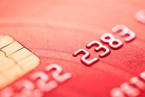 credit card macro