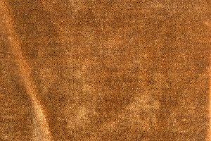 Bronze velvet