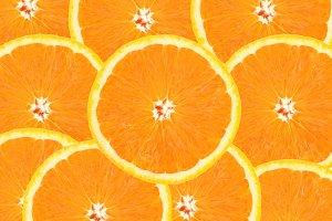 orange slices