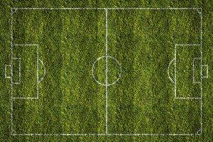 soccer filed