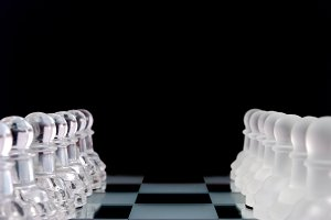 Pawns formations