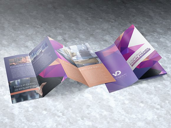 legal size 4 panel brochure mockups product mockups creative market