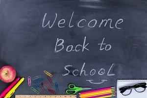 New School Year Starts