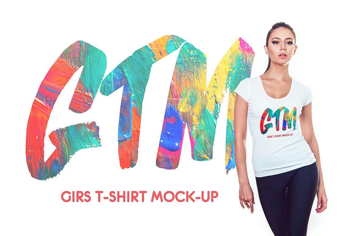 Womens T Shirts Mock Up Product Mockups Creative Market Circuit Board Tshirt Computer Geek Tee Mens Shirt
