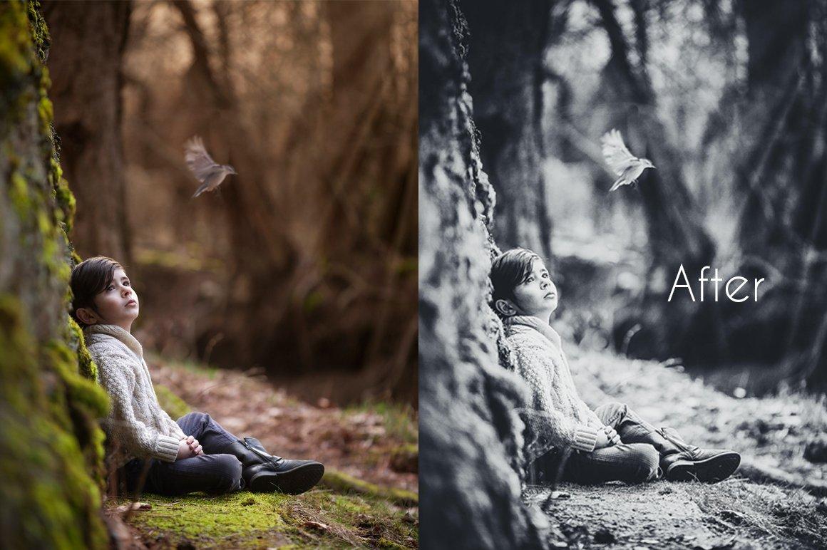 Nhiếp ảnh gia Mọi thứ Mega Bundle - Hành động - 7