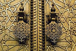 Picaportes en Marruecos