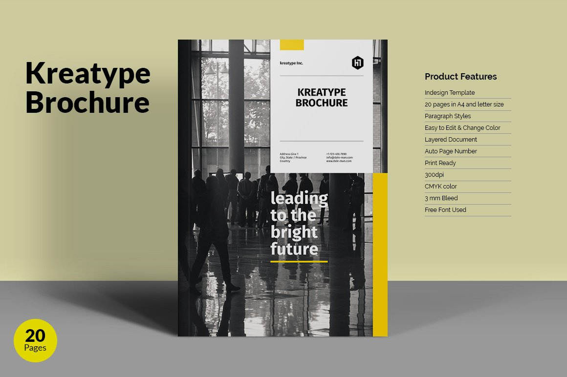 Comfortable Indesign Case Study Template Pictures Inspiration ...