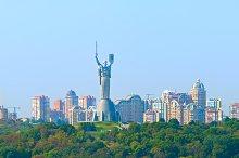 Kiev landmarks