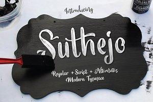Suthejo