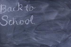 School Chalkboard