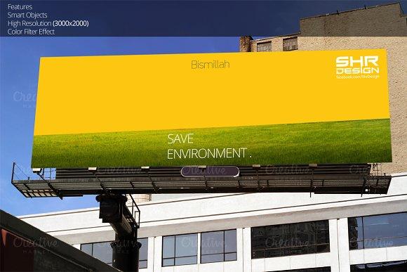 Billboard_8 - Product Mockups