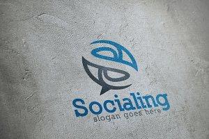 Socialing