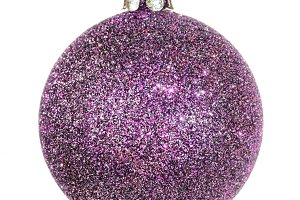 decorative christmas ball