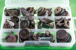box archaeologist