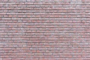 Modern Slate stone Brick Wall