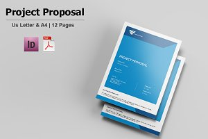 Proposal Template-V571