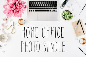 35% OFF! 12 Home Office Photos